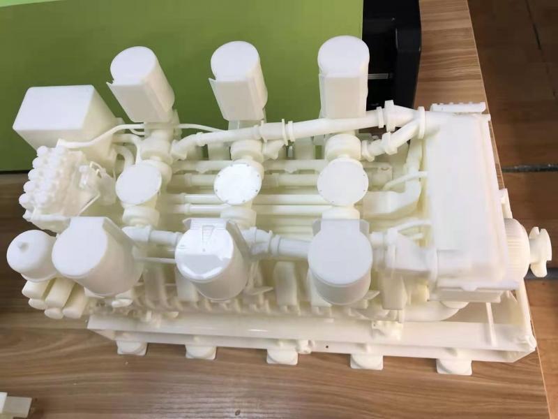 3D打印模型